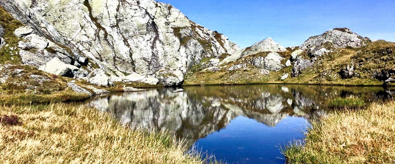 Giglach Höhenweg. Foto: Veronika Schöll