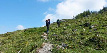 Tirol, Zahmer Kaiser