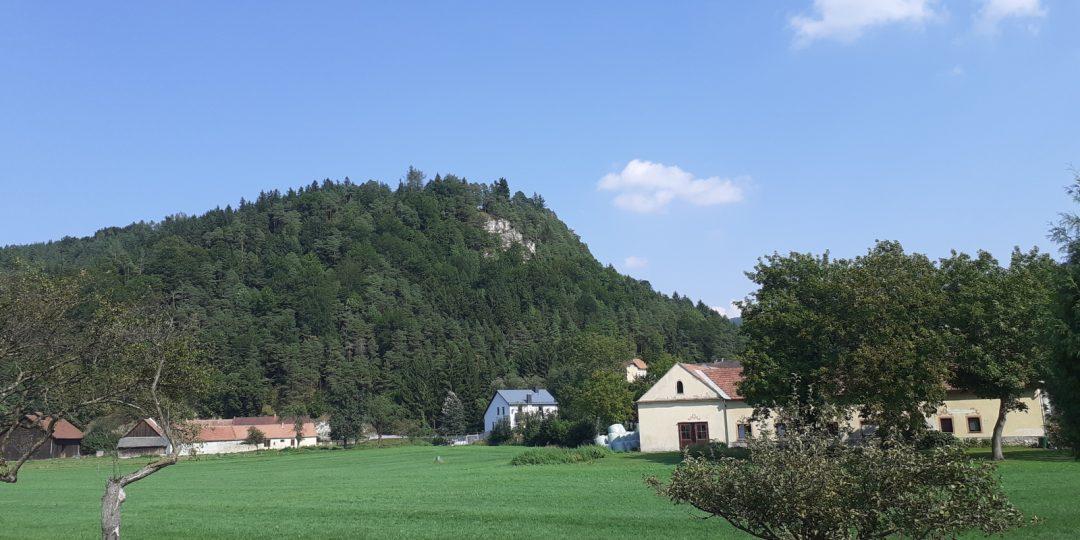 Scheiblingkirchen. Foto: Johannes Kropf
