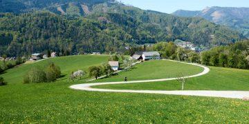 Sepp Larch Panoramaweg