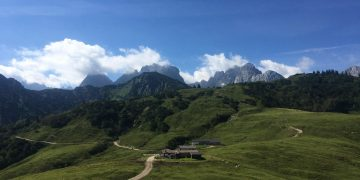 3 Tage Wanderurlaub in Tirol