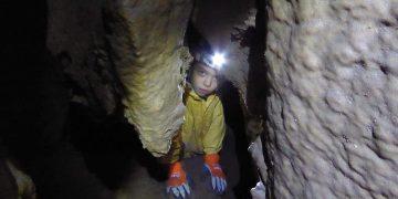 Abenteuerführung in der Hermannshöhle