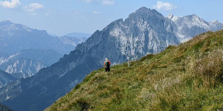Leobner von Wald am Schoberpass