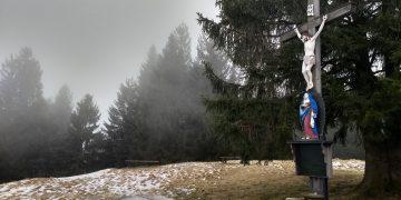 Winterberg bei Ruhpolding