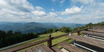 12 Von Lilienfeld zur Traisnerhütte