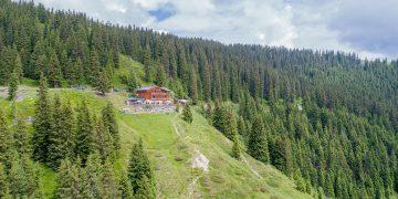 23 Von Piesendorf zur Pinzgauer Hütte