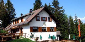 38 Zur Feldkirchnerhütte im Rätikon