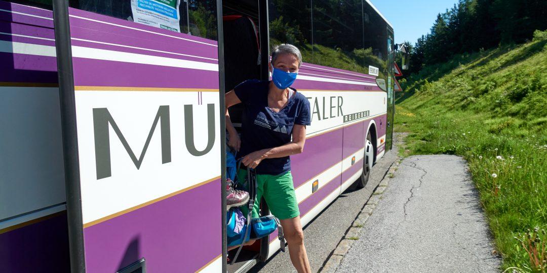 © 2020 Bahn zum Berg. Foto: Martin Heppner
