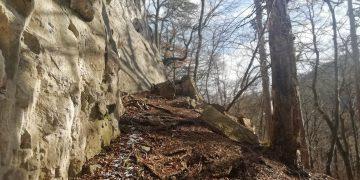Klettergarten Badener Kletterschule