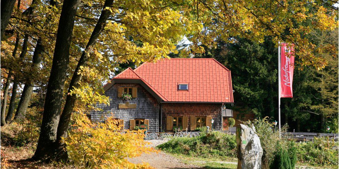 Ochsenburgerhütte. Foto: Klaus Vonwald/Naturfreunde Österreich