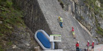 Klettergarten Achenseehof