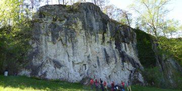 Klettergärten Sonnleitner- & Riesenberger Wand