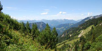 """34 Natura Trail """"Durch die Täler des Kaisergebirges"""""""