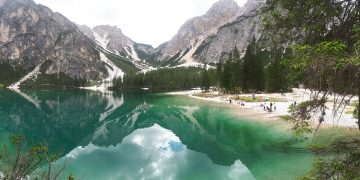 7 Tage Dolomiten