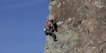 Klettergarten Engelswand