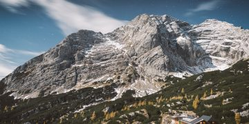 Zur höchsten Gesäuse-Schutzhütte