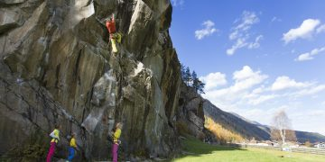 Klettergarten Oberried