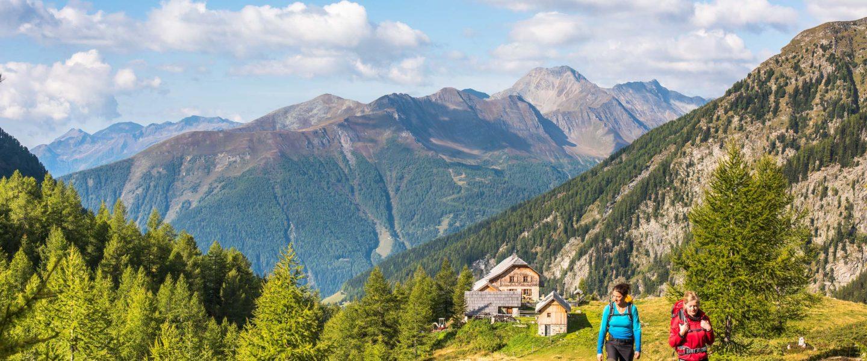 Dösener Hütte, Foto