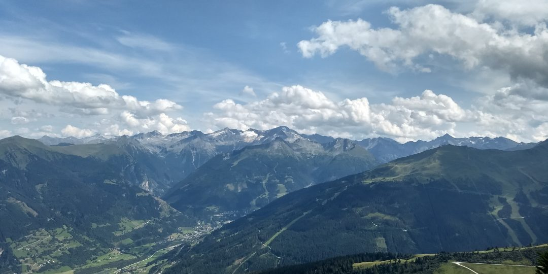 Hirschkarspitze. Foto: Nikolaus Vogl